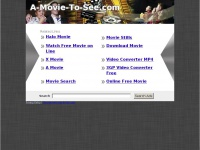 A-movie-to-see.com