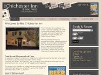 chichesterinn.co.uk
