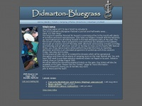 didmarton-bluegrass.co.uk