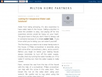 miltonhomepartners.com