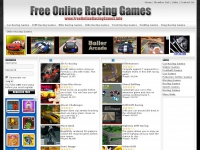 Free Online Racing Games | Car Racing Games
