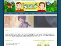 danandalimorrow.com