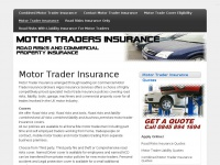motortraderinsurance.co.uk