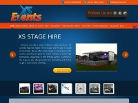 xsevents.co.uk