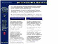 disaster-recovery-plan.com