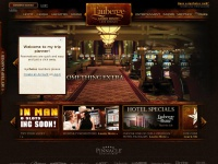Lake Charles Louisiana Casinos & Hotels | L'Auberge Resort » L'Auberge