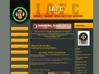 iafcsafety.org Thumbnail
