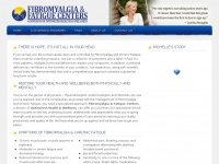 fibroandfatigue.com