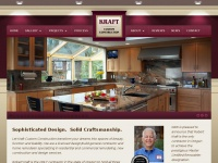 kraftcustomconstruction.com