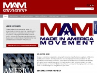 The Made in USA Movement - The Made in American Movement