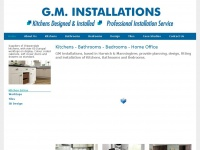 gm-installations.co.uk