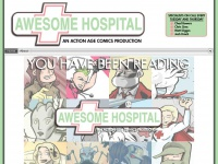 awesomehospital.com