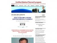 Certifiedmedicalplanner.org
