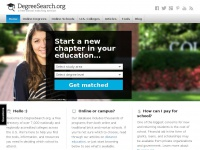 Degreesearch.org