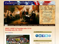 campconstitution.net Thumbnail