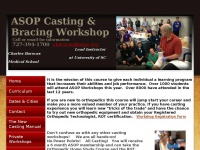 castingworkshop.com
