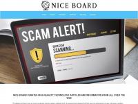 niceboard.org