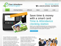 Timeandattendance-uk.co.uk