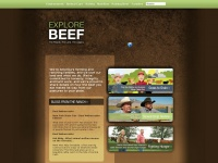 beeffrompasturetoplate.org Thumbnail