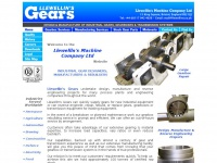 Llewellins-gears.co.uk