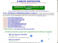 e-wastedisposition.com