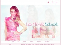 lea-michele.com