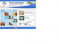 sinmahdecorama.com