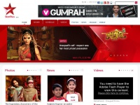 Star Plus - Star TV's leading Hindi GEC Channel | TV Serials | Hindi Entertainment