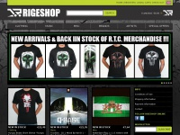 Rigeshop.com - Rigeshop - The biggest online hardcore and gabber store in the world!