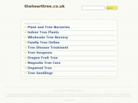 Thehearttree.co.uk