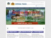 imperial-travel.com