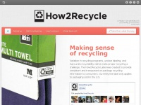 How2recycle.info - - How 2 Recycle