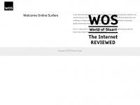 Worldofstuart.co.uk