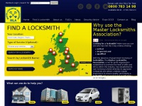 locksmiths.co.uk