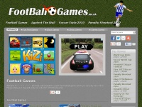 Free Football Games - Online Football Games - Football Games
