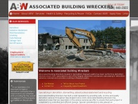 associatedbuildingwreckers.com