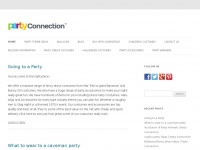 Partyconnection.co.uk