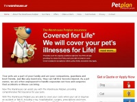 Thewarehousepetplan.co.nz