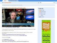 Chrome Show » Just another Geek News Central Sites site