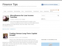 Financetips.co.nz