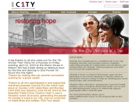Onecity.org