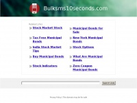 bulksms10seconds.com