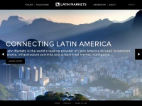 latinmarkets.org