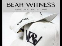 bearwitness.com