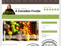 acanadianfoodie.com