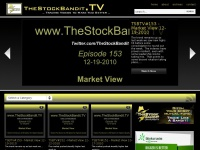 Thestockbandit.tv