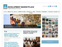 developmentmarketplace.org