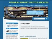 istanbul-airport-shuttle.com