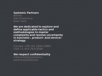 systemic-partners.com