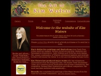 kimwatersart.net